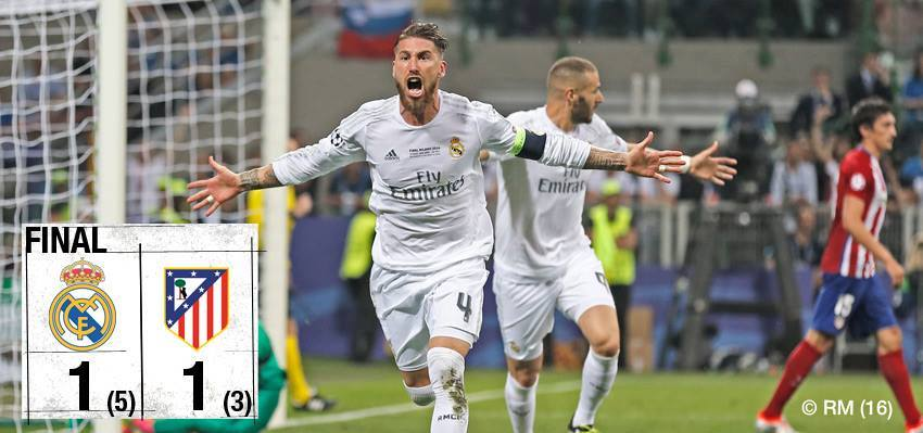real madrid final 1