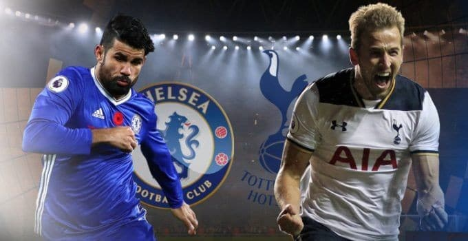 Челси и Тотнъм в спор за финала на ФА Къп!