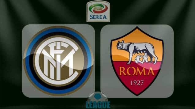 Интер - Рома: Прогнози 21.01.2018