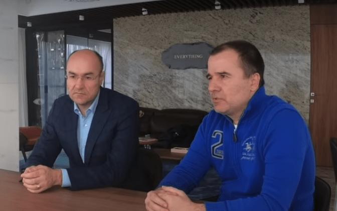 Собствениците на Efbet с официално становище по повод попадането им в разширения списък по