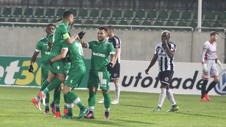 Лудогорец – новият стар шампион на България
