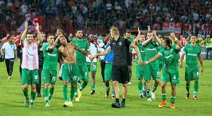 Ще продължи ли походът на българските отбори в евротурнирите?