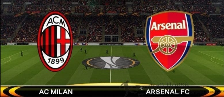 Милан срещу Арсенал в битката на задъхващите се грандове