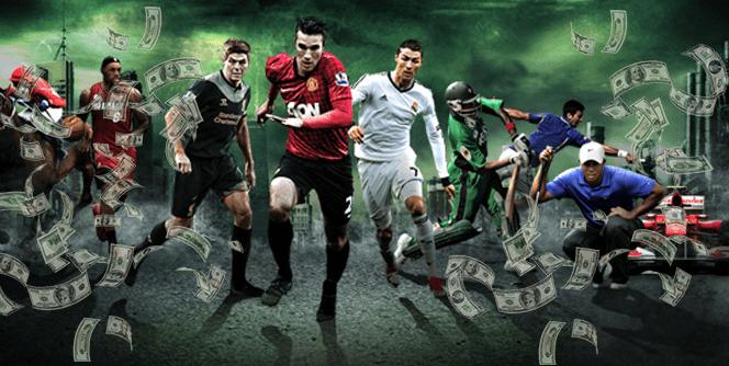 Вижте по-интересните спортни залози, предлагани от БЕТ365