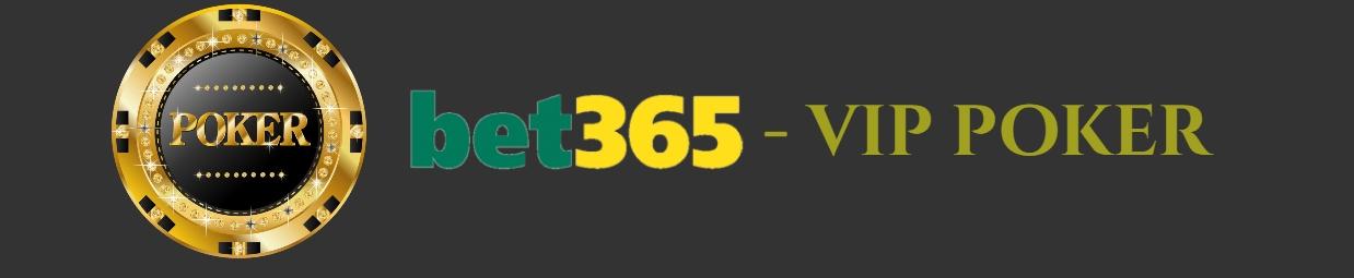 Bet365 - Бонус ВИП покер клуб