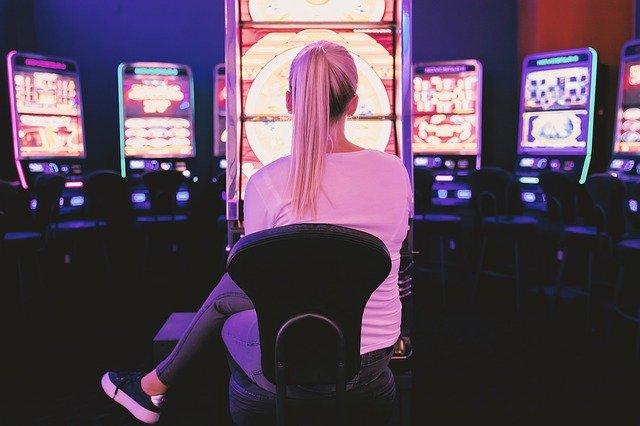 Неконтролируемата игра в сайтове за онлайн залози