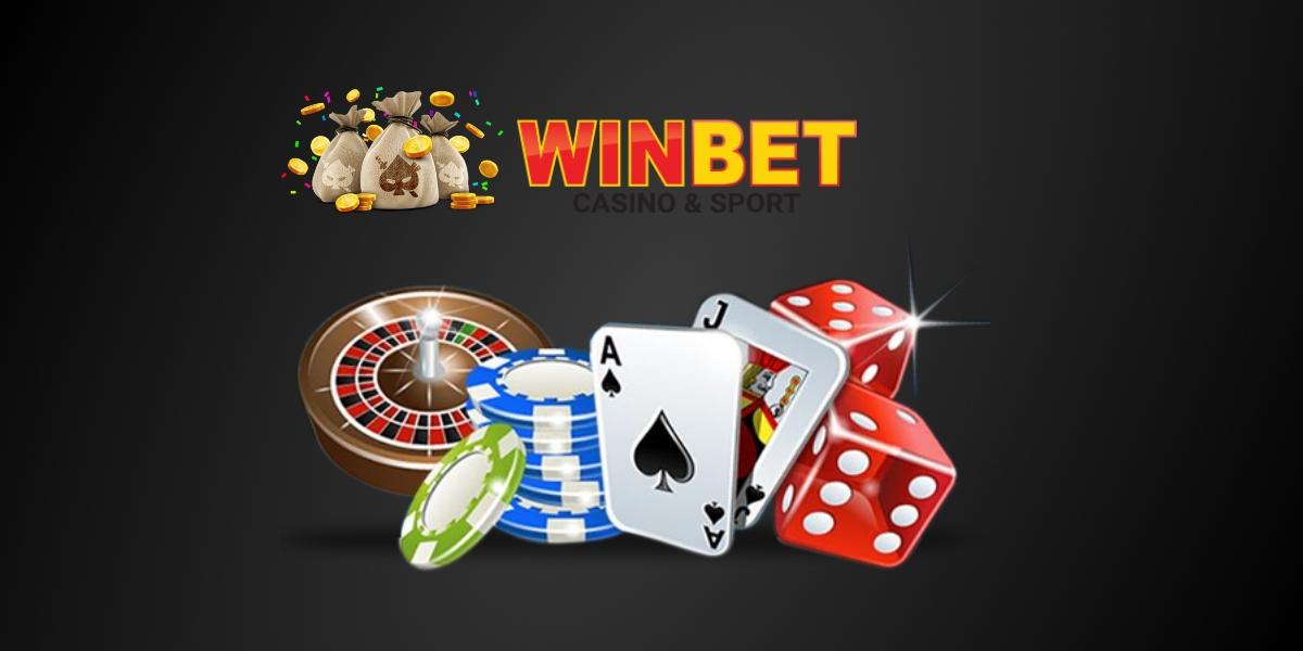С Winbet бонус при регистрация печалбите са гарантирани