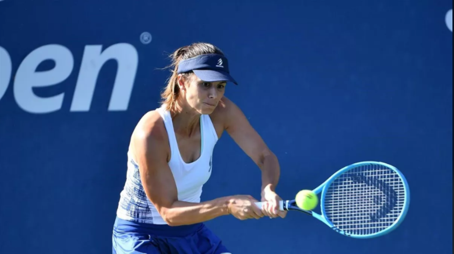 Цвети Пиронкова се класира на бленуван четвъртфинал на US Open