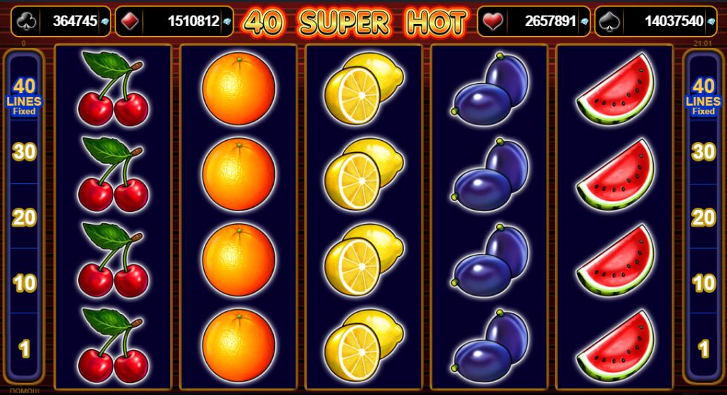 Опитахте ли вече неповторимото Winbet online casino