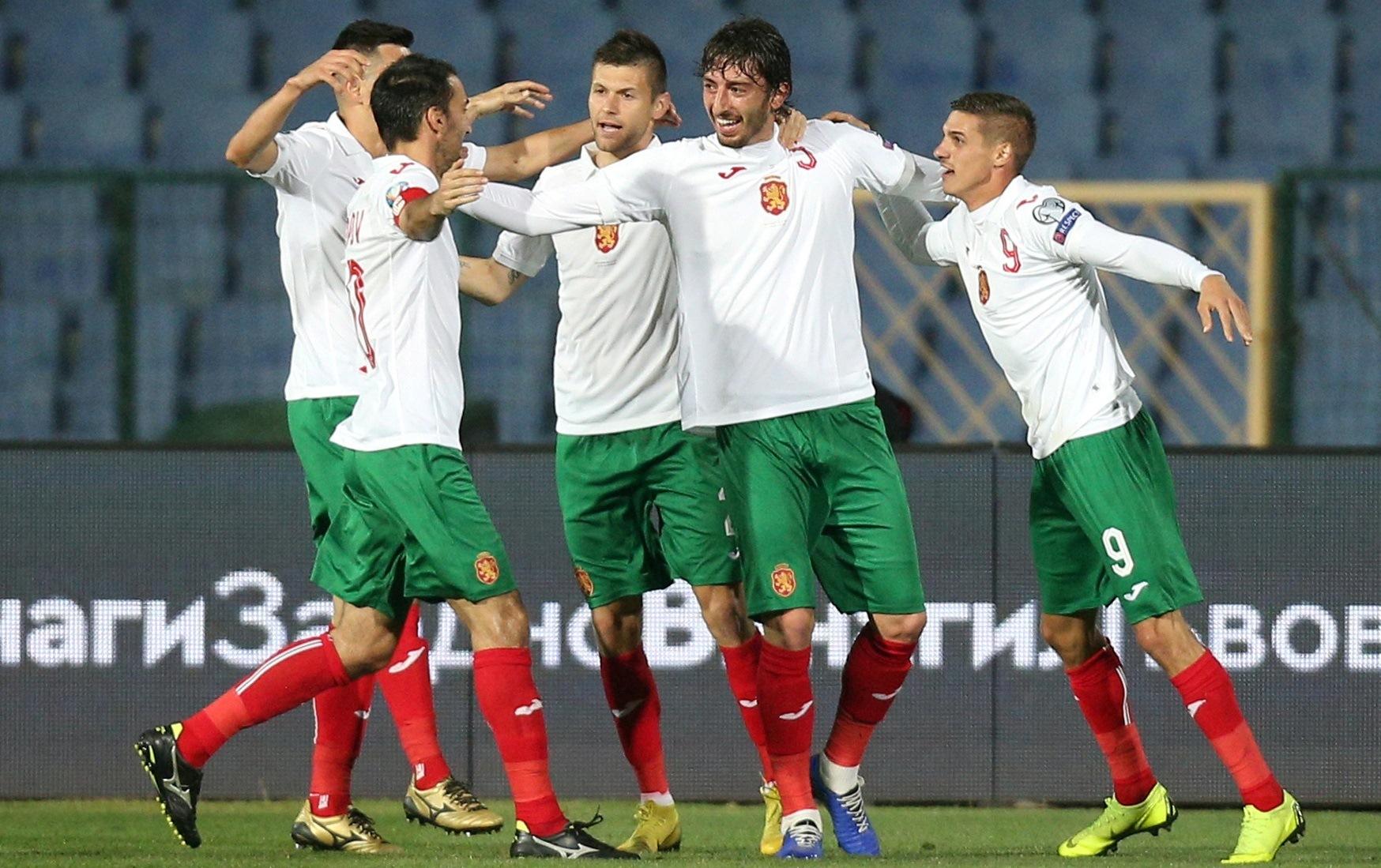 България - Мондиал 2022