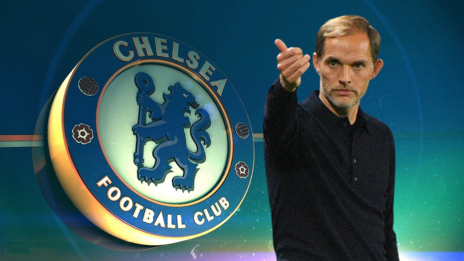 Томас Тухел е новият наставник на Челси