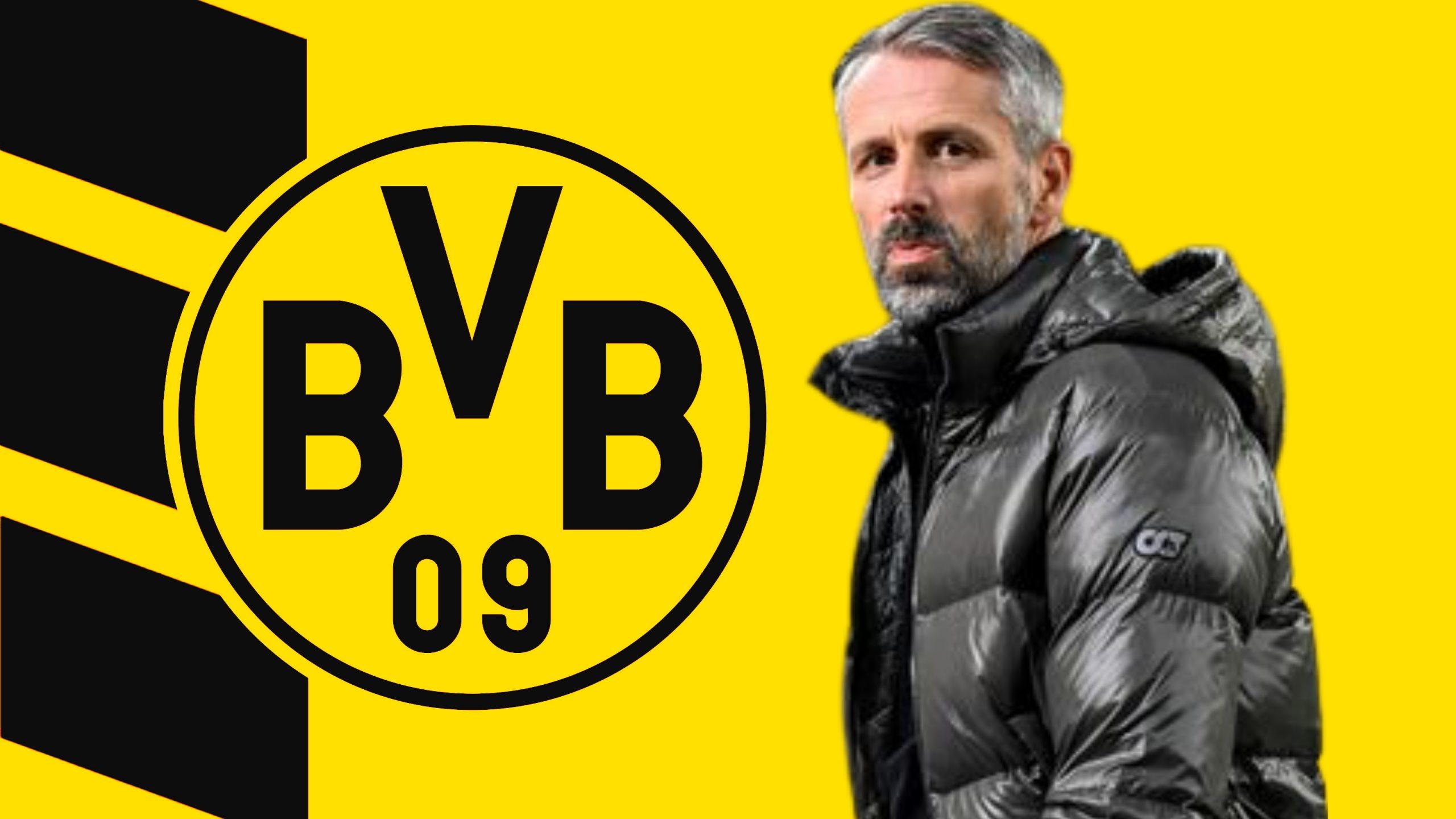 Борусия Дортмунд с нов треньор през следващия сезон