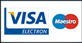 Palms Bet - Теглене Visa Electron